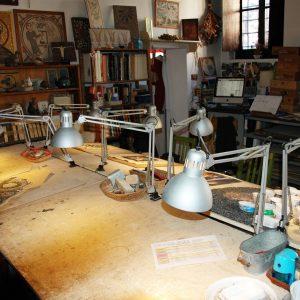 Laboratori Di Artigianato