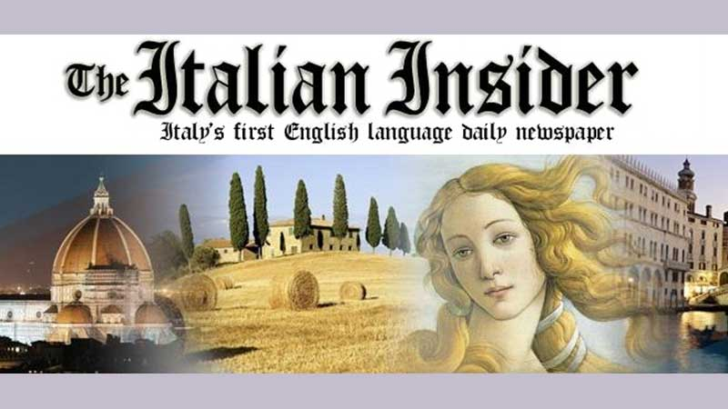 Italian Insider Features Creative Italy